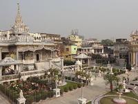 Calcutta Jain Temple