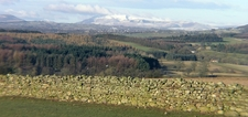 Caldbeck Fells West Of Penrith