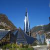 Caldea Thermal Spa & Wellness Resort