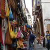 Calderería Street