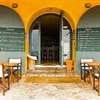 Calella De Palafrugell Restaurant - Spain Costa Brava