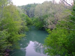 Calfkiller Río