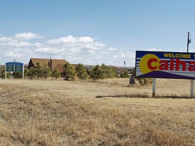 Calhan  Colorado By  David  Shankbone