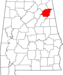 Calhoun County