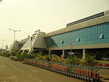Calicut International Airport