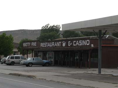 Caliente Casino