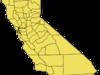 California Map Showing  Del  Norte  County