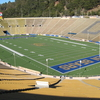 Interior Of California Memorial Stadium