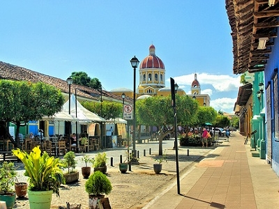 Calle La Calzada Granada