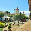 Calle La Calzada In Granada