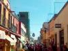 Calle Peatonal Mariano Abasolo, In The Centre Of Pénjamo