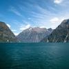 Calm & Peaceful Milford Sound NZ