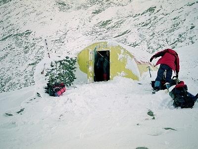 Caltun Winter - Transylvania