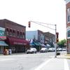 Calumet Ave Downtown