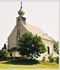 Calvary Church & Stations Of The Cross