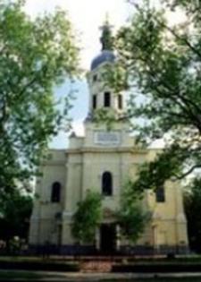 Calvinist Church At The Kálvin Square-Hajdúböszörmény