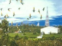 Camau Bird Sanctuary