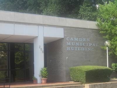 Camden  2 C  A R  2 C  Municipal  Building