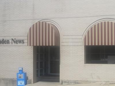 Camden  News  2 C  Camden