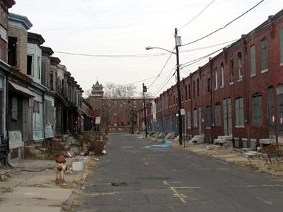Camden  N J Poverty