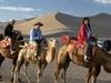Camel Cavalry - Gansu Xinjiang