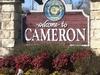 Cameron   Texas