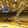 Cameron Indoor Stadium Interior