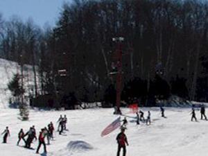 Camp 10 Ski Area