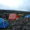 Camp 2 At Shira - Kilimanjaro