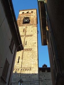 Campanile Chiesa Di Santo Stefano