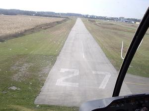 Campbell Aeropuerto