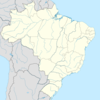 Campinas Is Located In Brazil