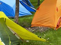 Camping Cabopino