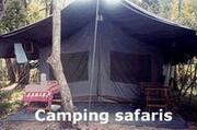 Campingsafaris
