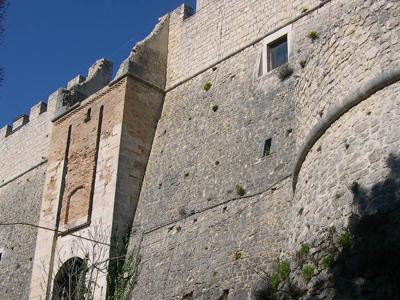 Castello Monforte
