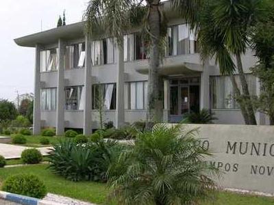 City Hall - Campos Novos