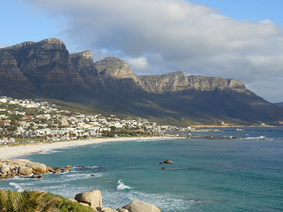 Camps Bay Coast