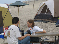 Sunset Pass Campground