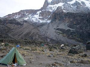 Kilimanjaro Hiking Tour Photos