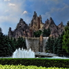 Wonder Mountain - Canadas Wonderland