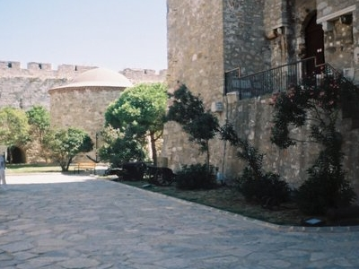 Canakkale Fortress