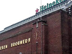 Canal cruise +  Heineken Museum Photos