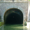 Canal Of Burgundy Tunnel