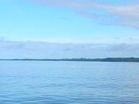 Chacao Channel