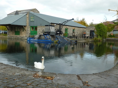 Canal Harbour