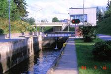 Canal Of Lempaala