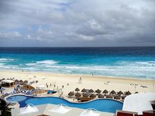 Cancun Beach View - QROO