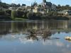 Candes Saint-Martin Town