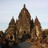 Candi Sewu Main Temple - Prambanan