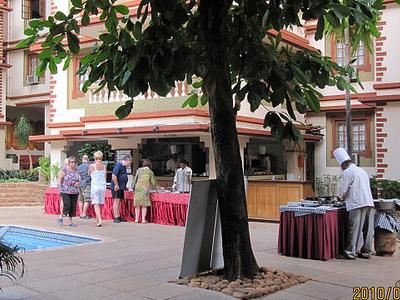Candolim Resort